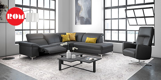 Cadini Sofa Collection