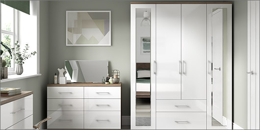 Catania Bedroom Collection