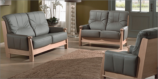 Christy Leather Sofa Collection