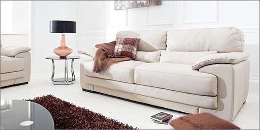 Cordoba Sofa Collection