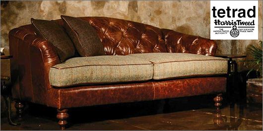 Dalmore Sofa Collection