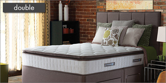 Double Beds and Mattresses