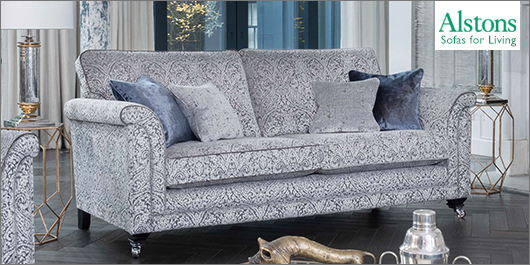 Fleming Fabric Sofa Collection