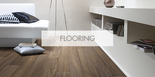 Luxury flooring at Forrest Furnishing