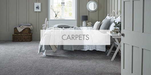 Carpets at Forrest Furnishing
