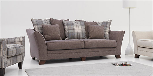 Fontwell Sofa Collection