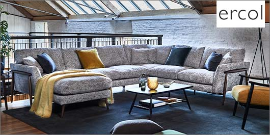 Forli Sofa Collection