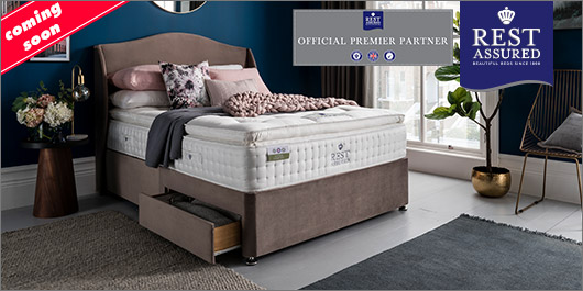 Harmonium 3000 Divan Collection