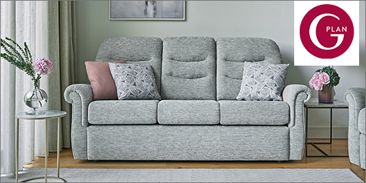 Holmes Fabric Sofa Collection