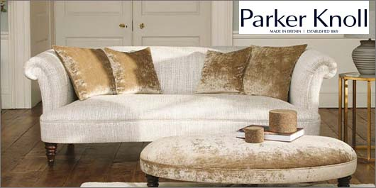 Isabelle Fabric Sofa Collection