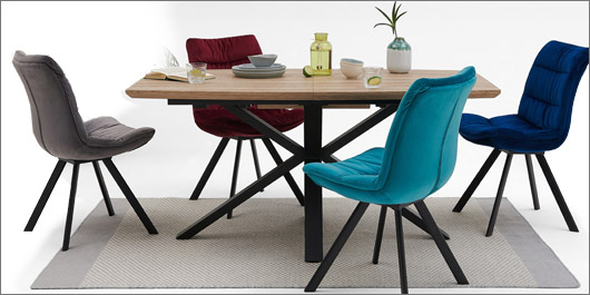 Kito Dining Collection