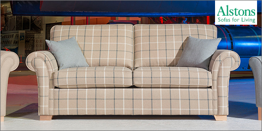 Lancaster Fabric Sofa Collection