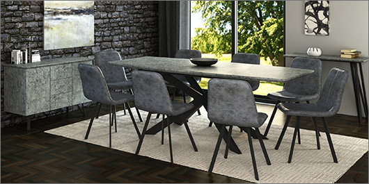 Maison Dining Collection
