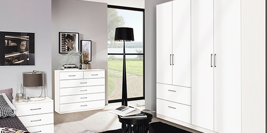 Morella Bedroom Collection