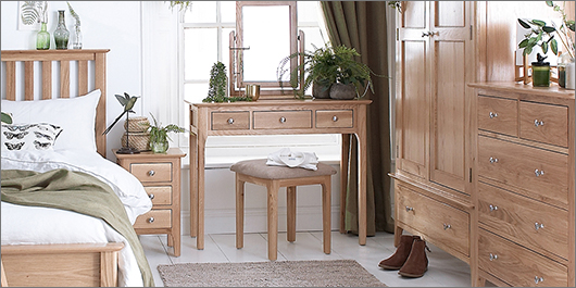 Oslo Bedroom Collection