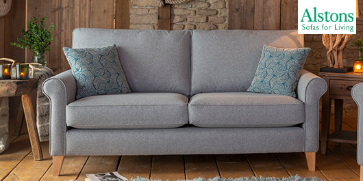 Poppy Sofa Collection