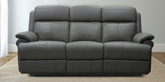 Bacchus Leather Sofa Collection