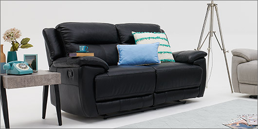 Serenity Sofa Collection