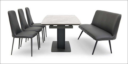 Sergio Dining Collection