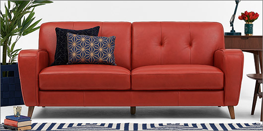 Sierra Sofa Collection