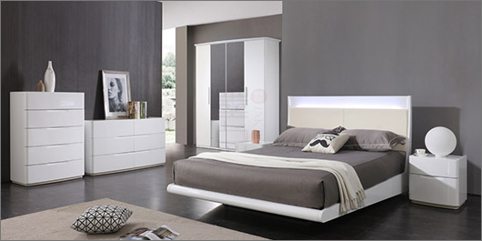 Sigma Bedroom Collection