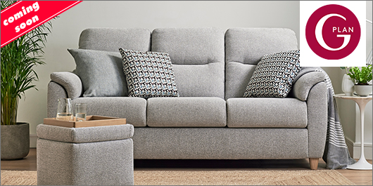 Spencer Fabric Sofa Collection