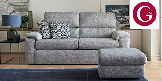 Taylor Fabric Sofa Collection