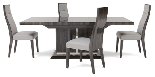 Tridiva Dining Collection