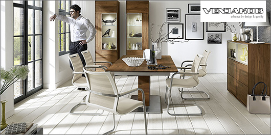 Venjakob Dining Collection
