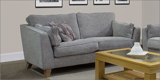 Capri Fabric Sofa Collection