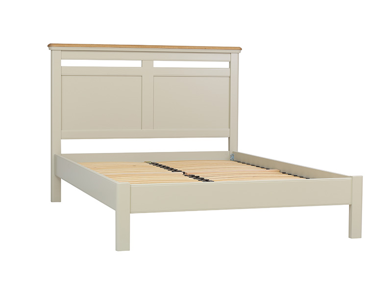 Cromwell Double Bed Frame