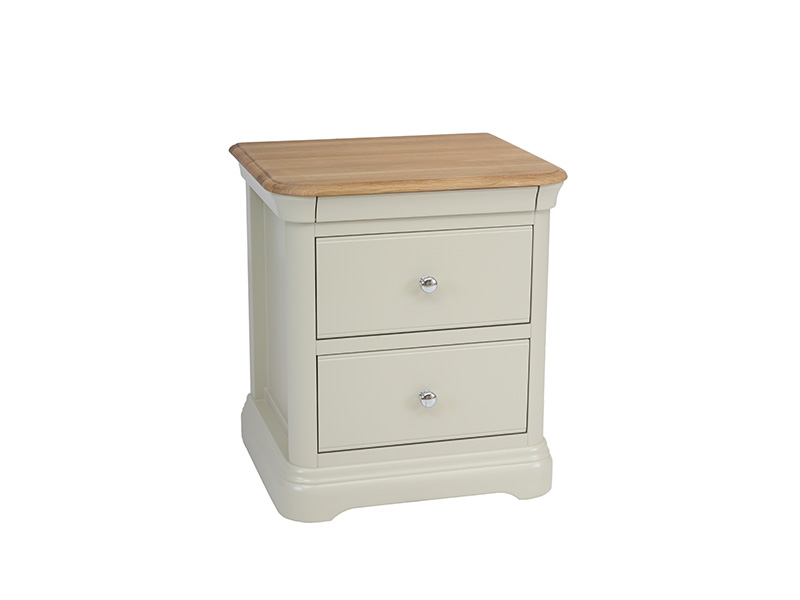 Cromwell Bedside Chest