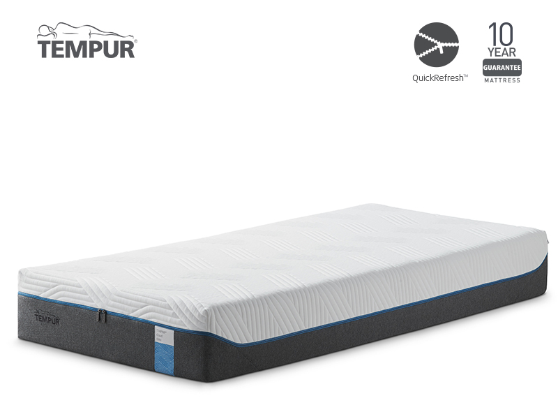 Cloud Elite Single Mattress