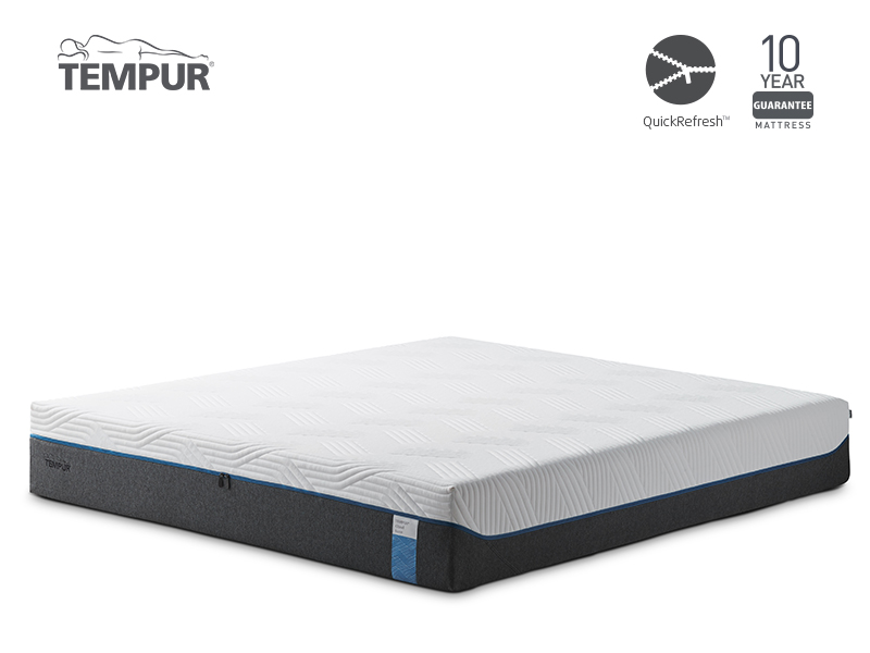 Cloud Luxe Double Mattress