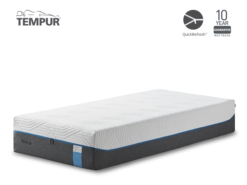 Cloud Luxe Single Mattress