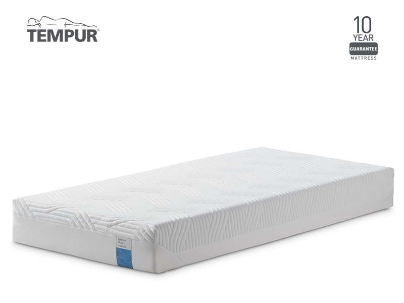 Cloud Supreme Single Mattress