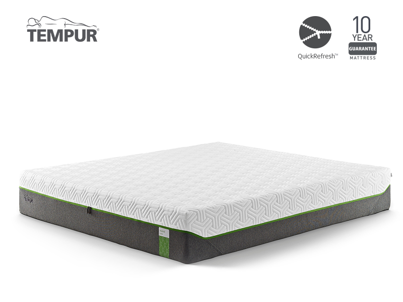 Hybrid Luxe Double Mattress
