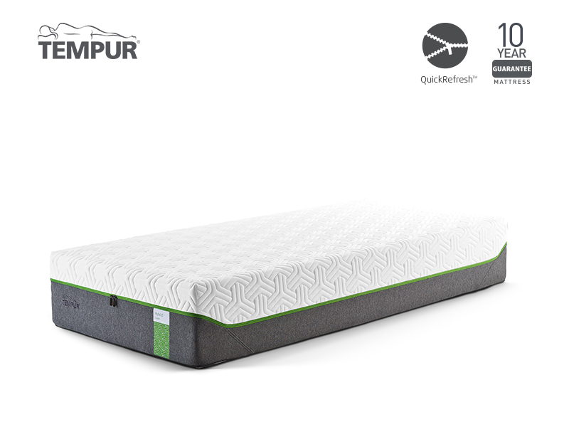 Hybrid Luxe Single Mattress