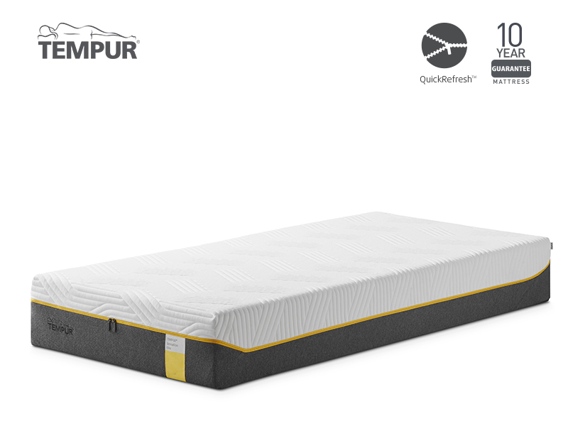 Sensation Elite Single Mattress