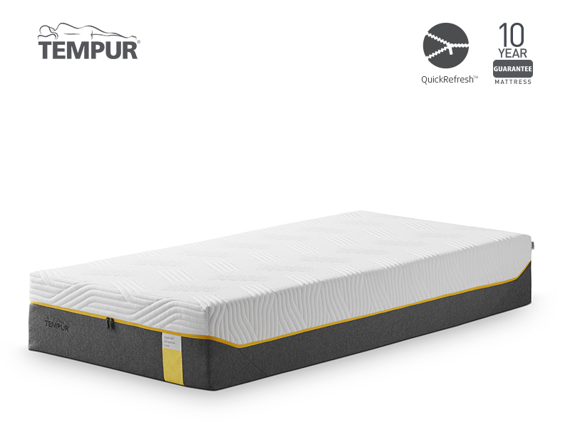 Sensation Luxe Single Mattress