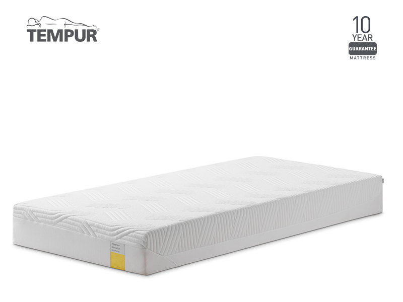 Sensation Supreme Single Mattress