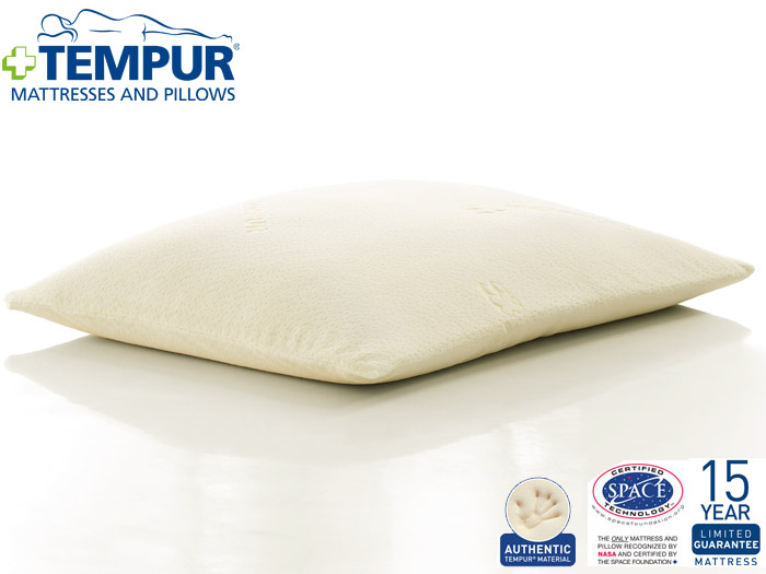 Traditional Pillow Tempur : Tempur Traditional Pillow Furniture Sofas, Dining, beds, bedrooms and occasional. Buy Online