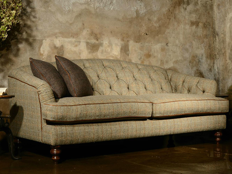Dalmore Midi Sofa Option A