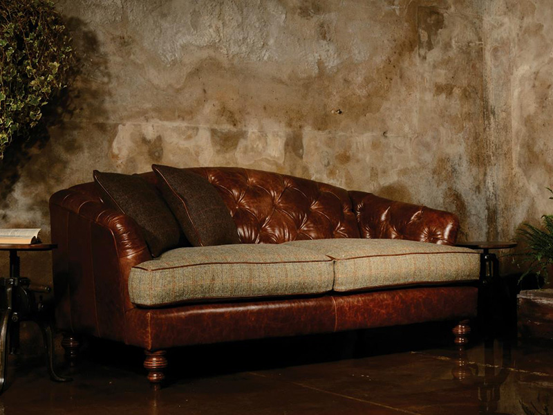 Dalmore Midi Sofa Option B