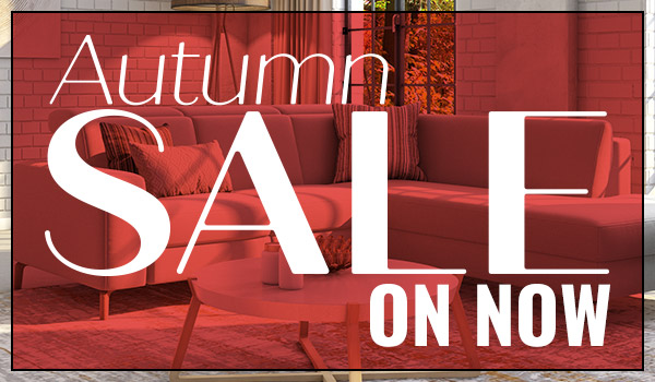 The Forrest Furnishing Autumn Sale is Now On!