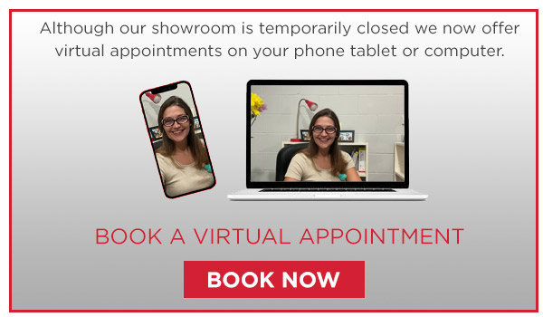 Virtual Appointments now avaialable