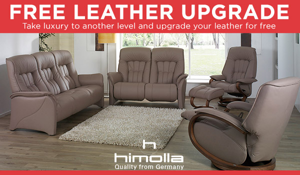 Himolla Free Leather Upgrade