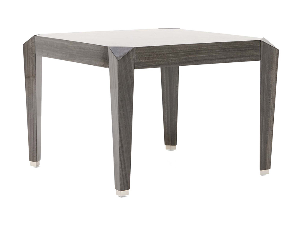 Tridiva End Table