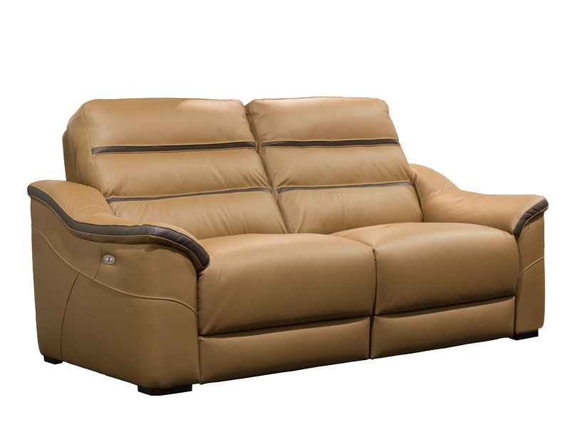 Cologne Max 3 Seat Electric Recliner Sofa