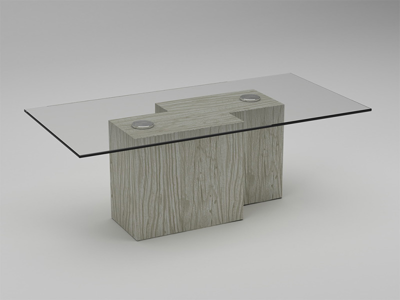 Alp Coffee Table